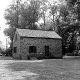 Covered Bridge Keeper's House