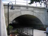 MCCC West Rail Underpass