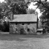 Mounce Jones House (1716)