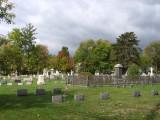 Cemetery, Canton