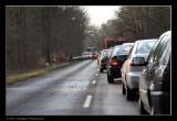 gridlock...