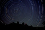 A Fuji Very Wide StarTrail Duncan original ithink Oct1990