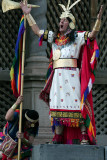 PERU Inti Raymi Inca festival of The Sun
