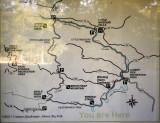 Ouachita Mountains trip