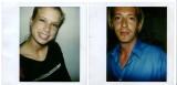 polaroids 1996 - 1998