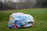 School rock, November 2004