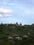 Alaverdi town