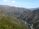 Debed Canyon