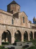 Odzun - Church