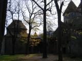 Sanahin Monastery - World Heritage site!