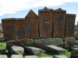 Khachkars - Armenian Tombstones