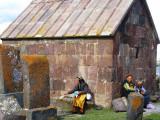 Noradus Cementary