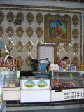 The shop in Batumi every tourist is told to visit