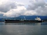 Batumi harbor