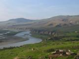 Steppe around Uplistsikhe