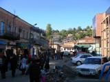 Kutaisi street market