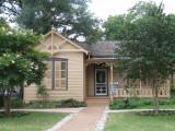 William Porters Home, Austin, Texas