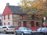 Barnett Bobb Log House-York PA.jpg