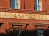 Terra-cotta frieze-National Building Museum.jpg