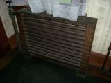 Grey Gables- radiator in main room.JPG