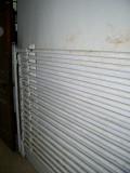 Grey Gables- radiator in hallway.JPG