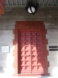 Grace United St. Augustine FL-Entry door.jpg