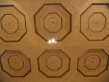 Will Penn Hotel- Ceiling detail- Pitts PA.JPG