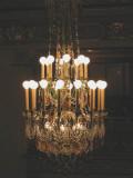 Benedum Theater-Gallary chandelier-Pitts PA.JPG