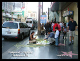 Street Artist/Vendor