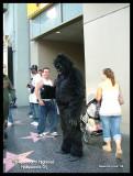 King Kong I think