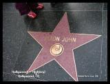 Elton John Start
