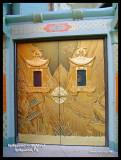 Grauman Golden Doors