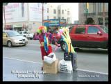 Hollywood Clowns
