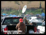 Got satellite dish