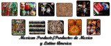 Mexican and Latino Products