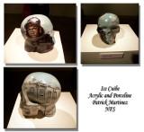 Ice Cube Skull