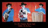 Tex Mex Conjuto Muerto Style