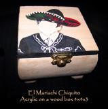 El Mariachi Chiquito