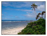 Fua'amotu Beach