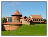 Kaunas Castle, Kaunas