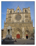 Cathedrale St-Jean