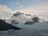 Hielo Sur and Glaciar Perito Moreno