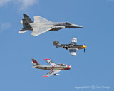 The Great New England Airshow