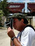 Foldex 20 Film Camera