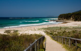 Pretty Beach, New South Wales