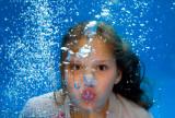 Christie under water 17 12 2012