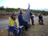 day hike to Ñireguao
