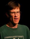 Steve Baggerly( Norfolk Catholic Worker)