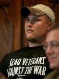 Iraq Veterans Against the War (III)
