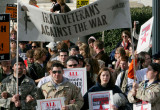 Iraq Veterans Against the War (IVAW) (II)